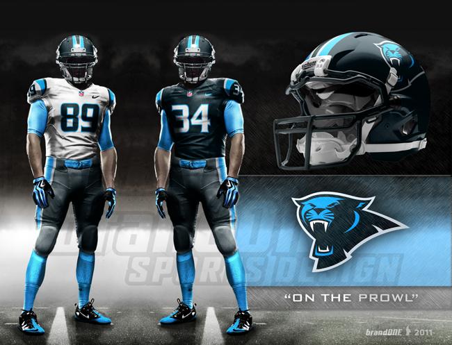 New Era Panthers Update Logo  bd6979c1a